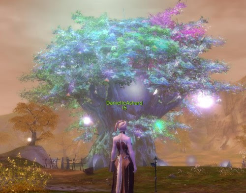 Aion Review | Best MMORPG 2015