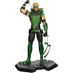 DC The New 52 Icons Green Arrow Statue