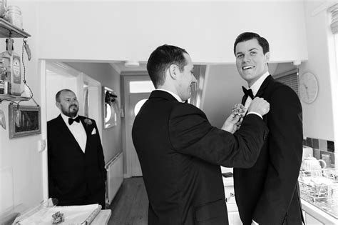 6 Tips for Awesome Groom Preparation