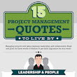 15 Project Management Quotes to Live By (Infographic)