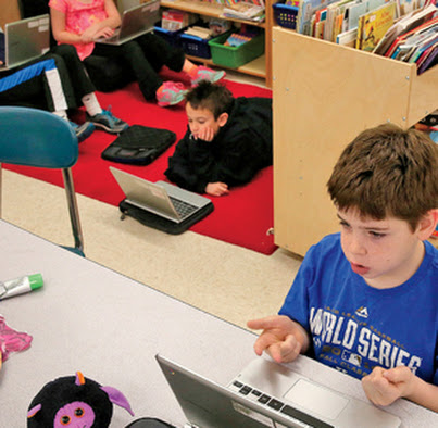 Chromebooks in the Classroom | Scholastic