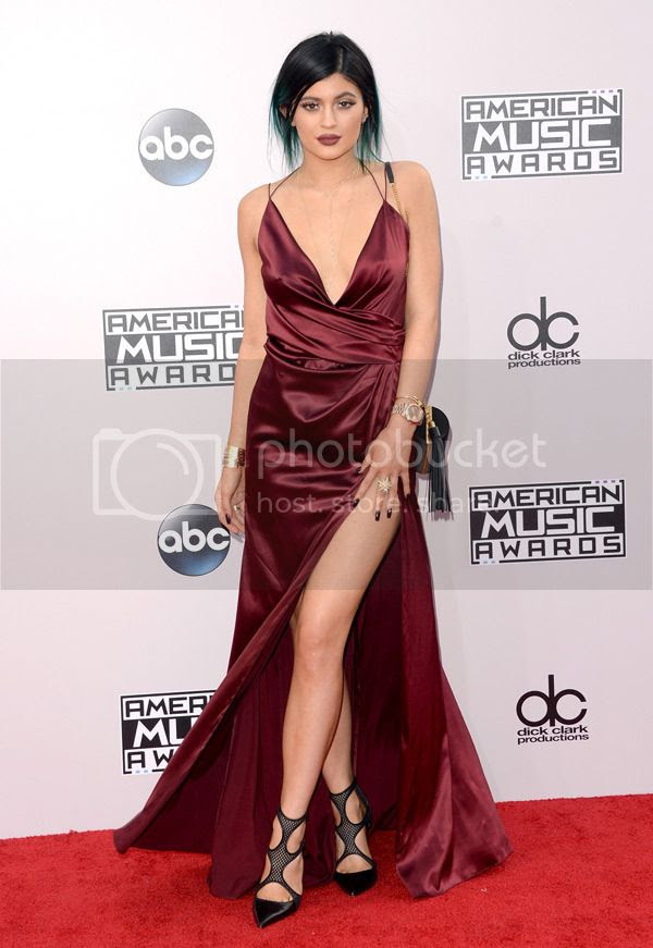 2014 American Music Awards 2014 photo kylie-jenner-american-music-awards-2014-amas.jpg