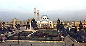 Khaled Ebn El-Walid Mosque3.jpg