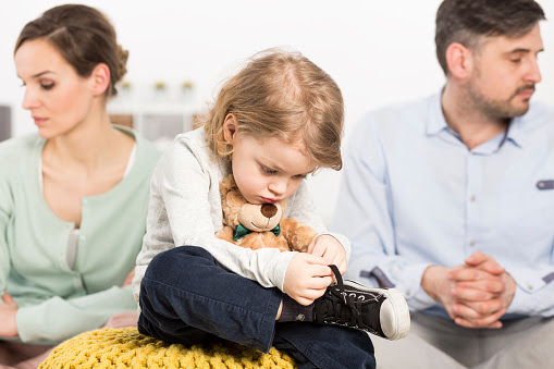 Should I Choose Divorce Mediation for My Children's Sake?