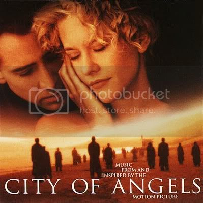 Goo Goo Dolls Iris,City of Angels