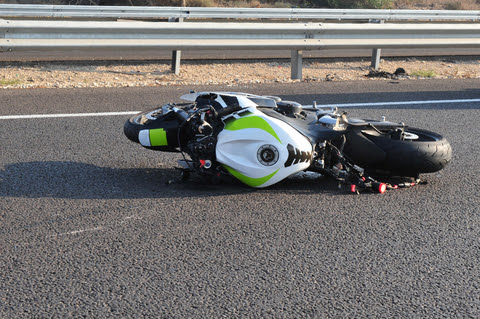Motorcycle Crash Fatalities: Are They On the Decline? | The Reeves Law Group