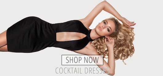 Fab Designer Boutique | Womens Luxury Branded Dresses Online