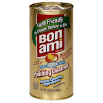 Bon Ami Polishing Cleanser - 14 oz canister