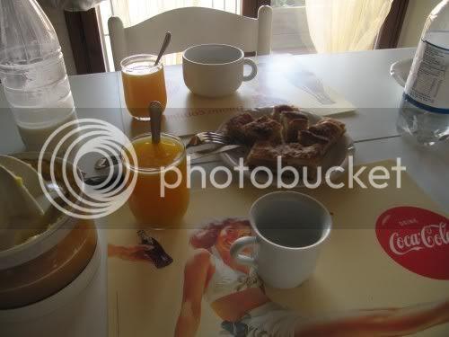 La Prima prima-colazione