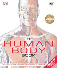 The Human Body Book (Second Edition) / Edition 2