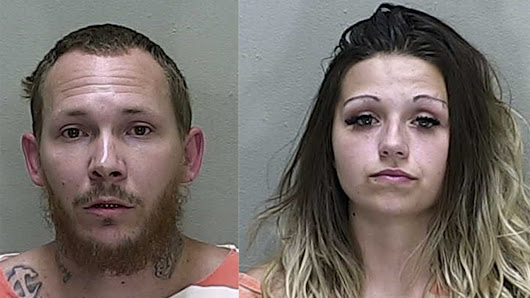 Florida couple built drive-thru window at mobile home to sell drugs: cops