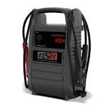 Schumacher Electric DSR141 Powerful Performance Battery Jumpstarter, 2000a Peak 12v