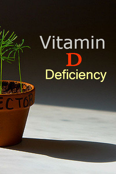 Treat Vitamin D Deficiency at Home with natural remedies