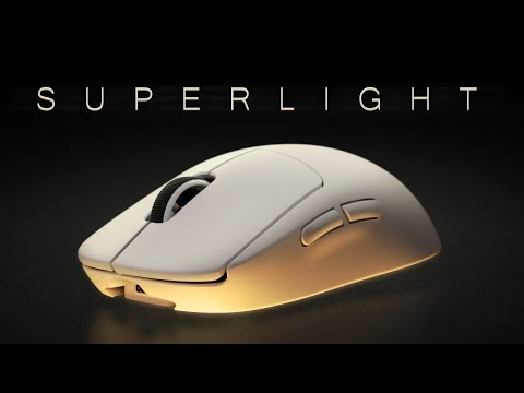 This Gaming Mouse is so C L E A N