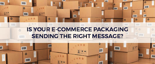 E-commerce Packaging redefines First Moment of Truth - Packman Blog