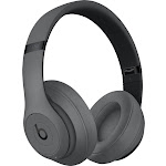 Beats by Dr. Dre - Beats Studio³ Wireless Noise Cancelling Headphones - Gray
