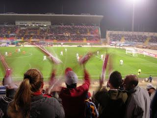 Estadio de Malta