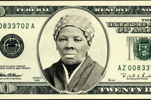 Actually, Harriet Tubman Is Only Kinda Replacing Andrew Jackson on the $20 Bill