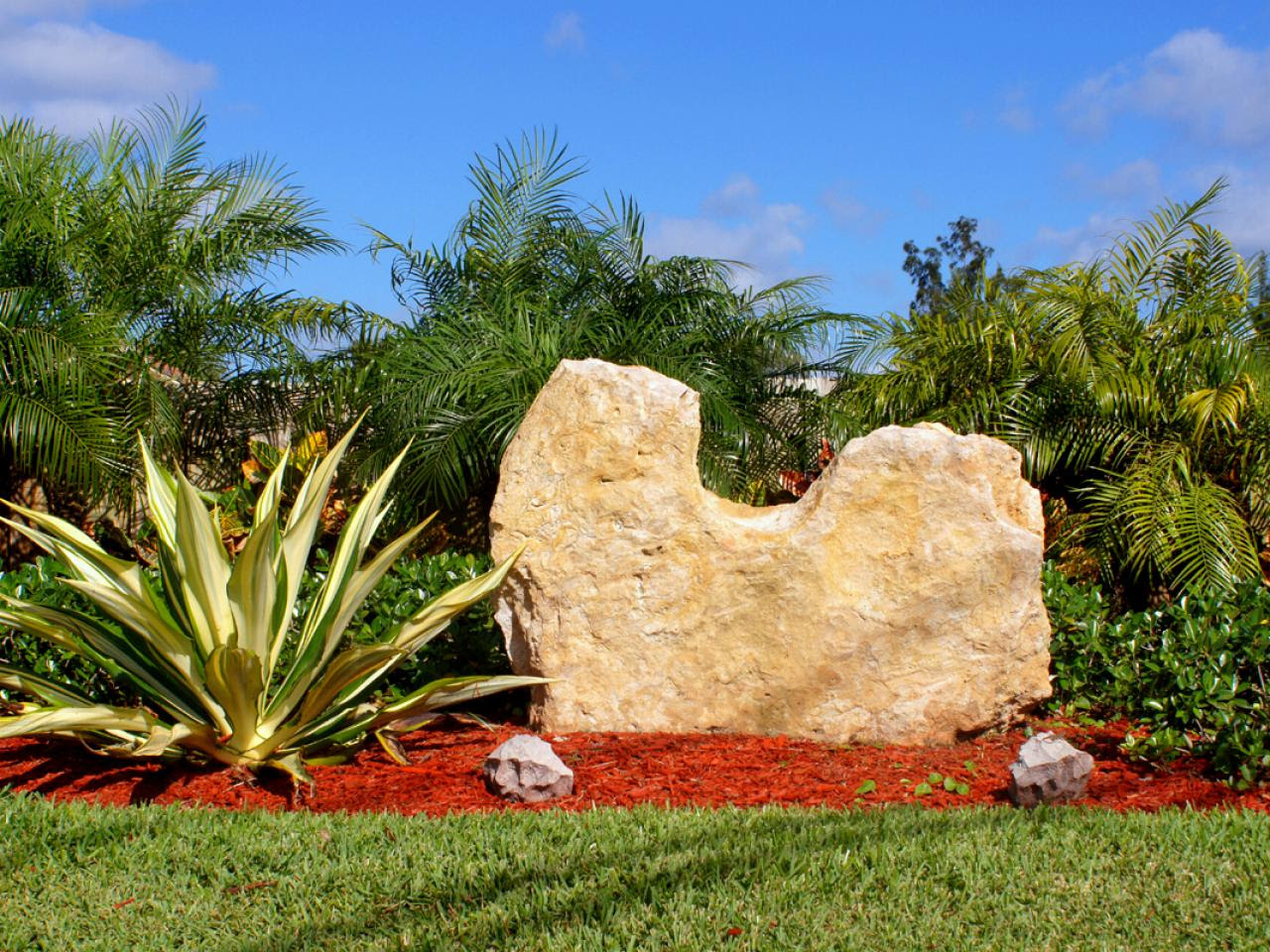 Boulders for Large Landscape Rocks – HomesFeed