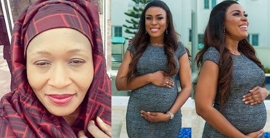 Nigerians dig up old tweets where Kemi Olunloyo said Linda Ikeji had no womb in 2016