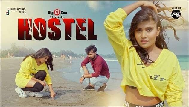 Hostel (2021) - BigMovieZoo WEB Series Season 1 (EP 1&2 Added)