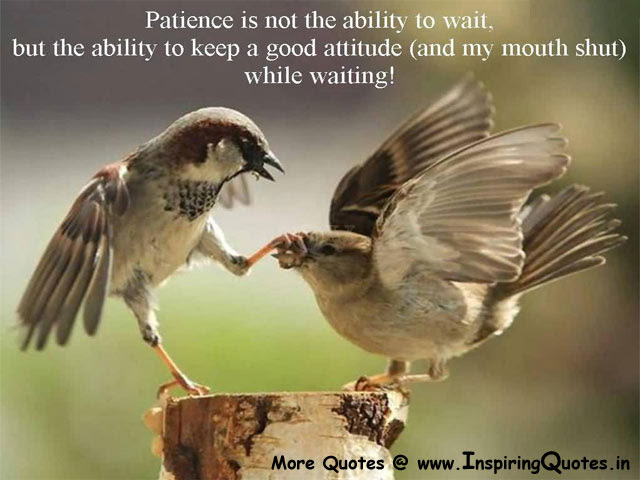 Patience Quotes Famous Quotations About Patience Best Quotes