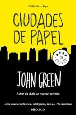 Ciudades de papel John Green