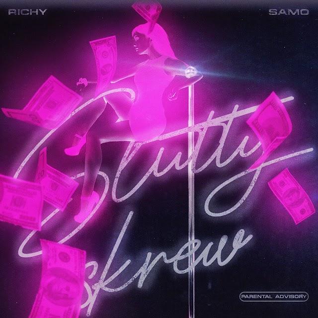 Richy Samo - Slutty Skrew - EP [iTunes Plus AAC M4A]