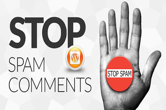 Community Post: How To Stop Word Press Spam