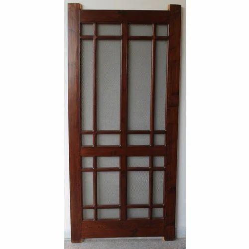 door design with jali  | 1280 x 720