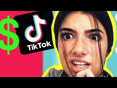 How much money can you make on TikTok?