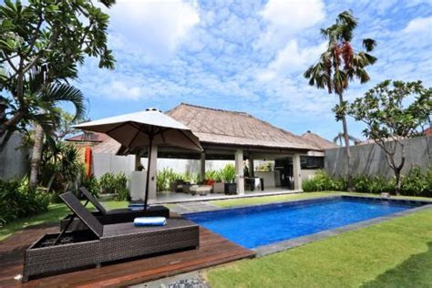 VILLA JERAMI & SPA (Bali/Seminyak)   Reviews, Photos