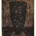 Between earth and sky10,(3-50),複合媒材,16×22cm,1999