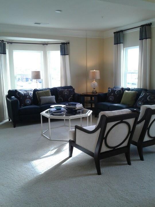 25 Condo Living Room Design Ideas - Decoration Love