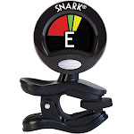 Snark SN5X Clip-On Tuner for Guitar, Bass & Violin