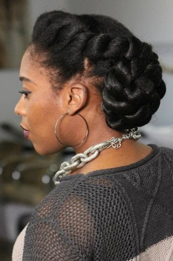 How to Maintain your Hair in Cold Weather - BellaNaija - November 2013001