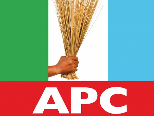Rivers APC Cancels Ward, Local Government And State Congresses #wanitaxigo