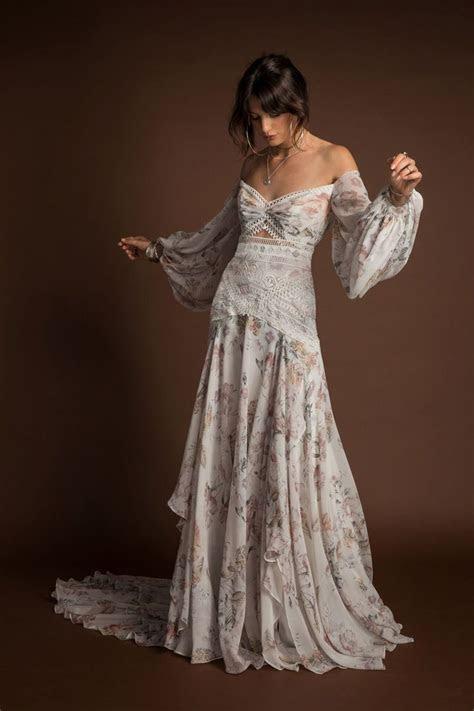New Rue De Seine Wedding Dresses   Trunk Shows   wed dress