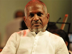Ilayaraaja Remembers His First Shooting Experience