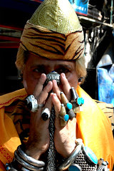 I Am A Hindustani Muslim by firoze shakir photographerno1