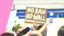 9th Circuit court refuses to reinstate travel ban