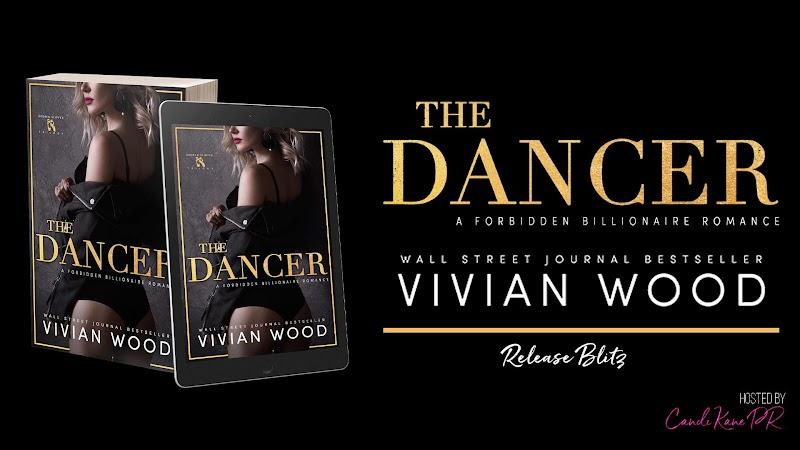 Blog Tour: The Dancer by Vivian Wood
