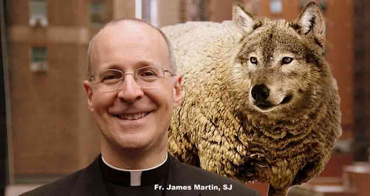 Urge Misericordia University to Cancel Address by Pro-Homosexual Priest, Fr. James Martin
