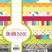 Lemonade Stand 6 x 6 Paper Pad - Bo Bunny