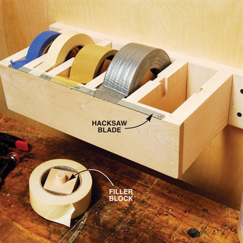 Brilliant Garage Organization Tips & Tricks