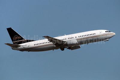 Flair Air Boeing 737-4B6 C-FLER (msn 24573) YYZ (TMK Photography). Image: 911648.