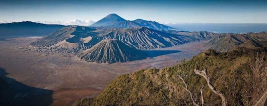 Bromo Tour Travel is one that will make people forget the boring life