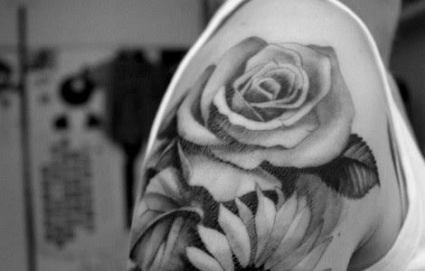 Black And White Sun Tattoos Tattoos Designs Ideas