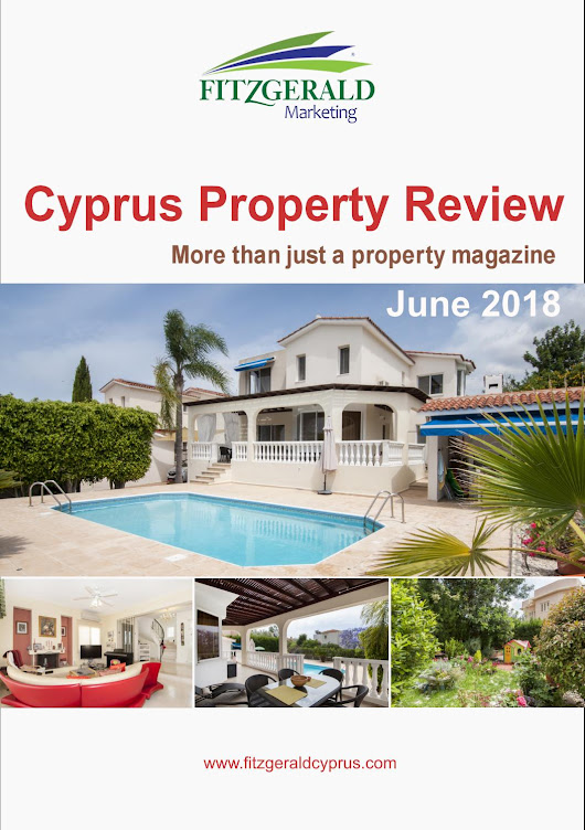 Cyprus Property Review June 2018