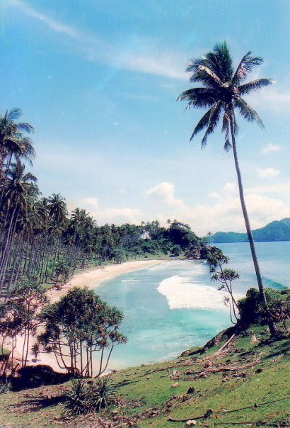 View Pulo Batee